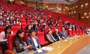 Hội nghị Châu Á Thái Bình Dương về Sức khỏe và Quyền sinh sản và tình dục lần thứ 9 (APCRSHR9)