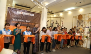 "Speech of Ms. Astrid Bant, UNFPA Representative in Viet Nam on the Opening of the Photo Exhibition ""Across the Storm"""