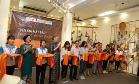 """Bài phát biểu của Bà Astrid Bant, Trưởng Đại diện UNFPA tại Việt Nam tại buổi Khai mạc triển lãm ảnh """"Bên kia mắt bão"""""""